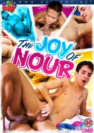 Joy of Nour, The Gay Porn Movie