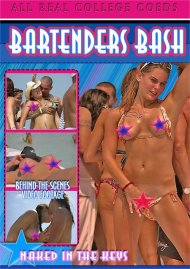 Bartenders Bash Porn Video