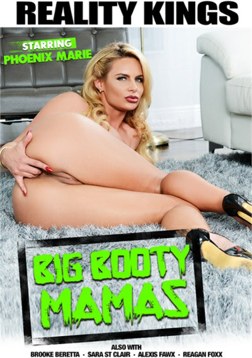 Big Booty Mamas