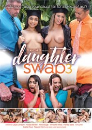 Daughter Swap 3 Porn Video