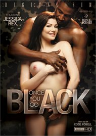 Once You Go Black Movie
