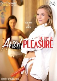 Joy Of Anal Pleasure, The Porn Video
