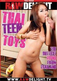 Thai Teen Toys Porn Video