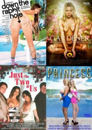 Skow For Girlfriends Films 4-Pack #6