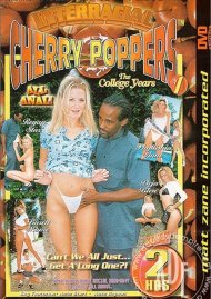 Interracial Cherry Poppers 1 Porn Video