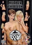 Video Adventures of Peeping Tom #13, The Porn Video