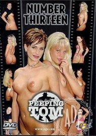 Video Adventures of Peeping Tom #13, The Porn Movie