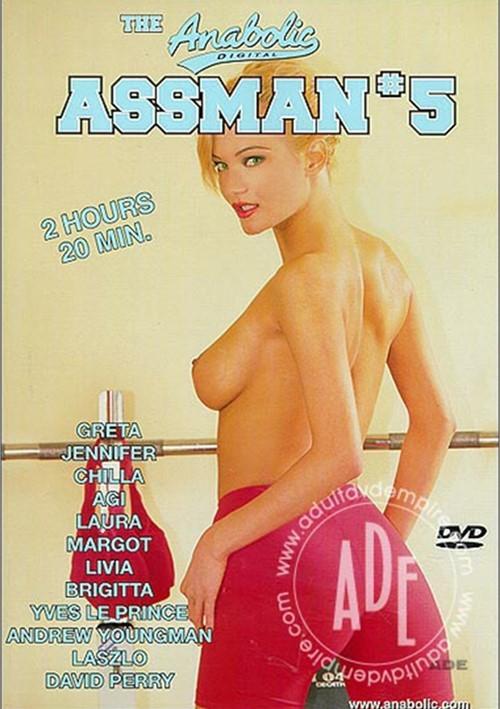 Assman #5
