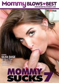 Mommy Sucks 7 Porn Video