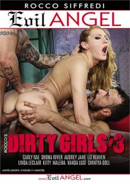 Rocco's Dirty Girls #3