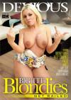 Big Tit Blondies Get Railed Boxcover