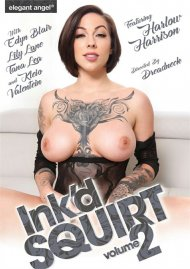 Ink'd Squirt Vol. 2 image