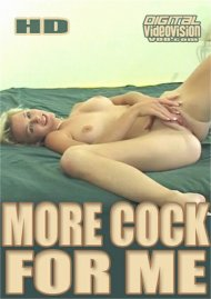 More Cock for Me Porn Video