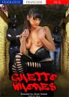 Ghetto Whores Boxcover