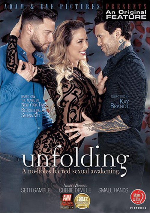 Unfolding 2019  Adult Dvd Empire-1227