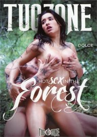 Hot Sex In The Forest streaming porn video from TugZone.