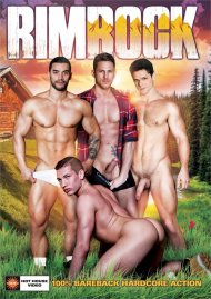 RimRock gay porn DVD from Hot House Video