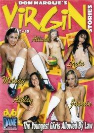 Virgin Stories Vol. 19 image