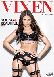 Young & Beautiful Vol. 8 image
