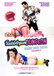 Bubblegum Dungeon: Gimme Some Sugar Volume 2 Porn Movie