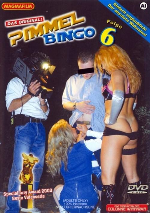 Stream pimmel bingo Pimmel Bingo