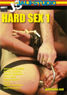 Hard Sex 1 Boxcover