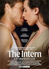 Intern, The: A Summer of Lust Porn Video