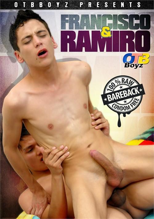 Francisco & Ramiro Boxcover