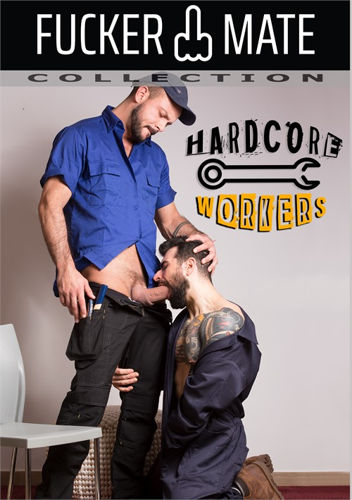 Hardcore Workers Boxcover