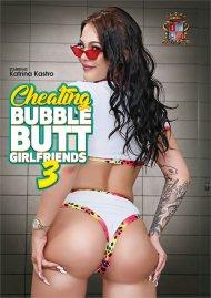 Cheating Bubble Butt Girlfriends 3 image