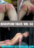 Discipline Tales Vol 54 Boxcover