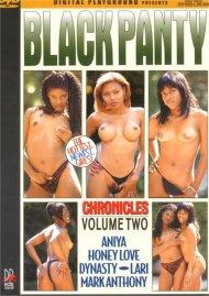 Black Panty Chronicles Vol. 2 image