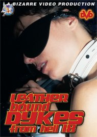 Leather Bound Dykes From Hell 18