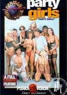 Party Girls Porn Movie