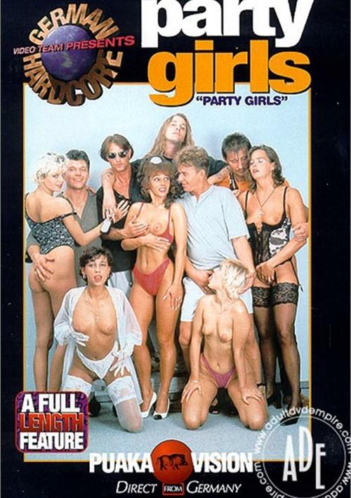 Party girl pelicula porno Party Girls 2002 Video Team Metro Adult Dvd Empire