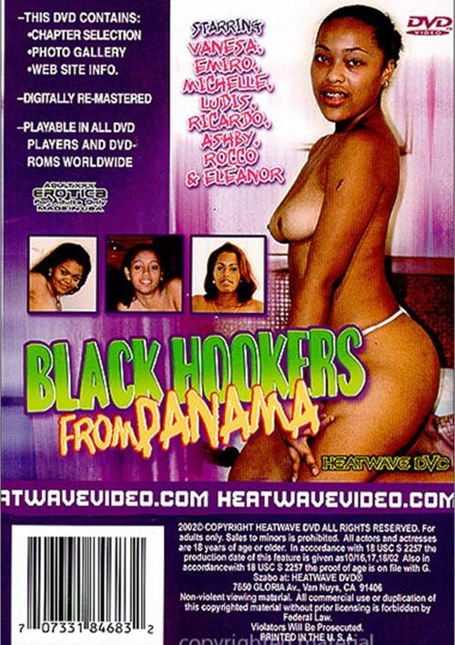 This panamanian prostitutes porn