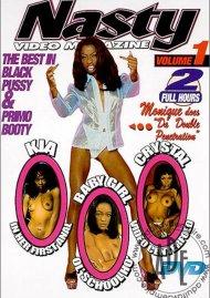 Nasty Video Magazine Vol. 1 Porn Video