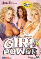 Girl Power (Adam & Eve) Porn Movie