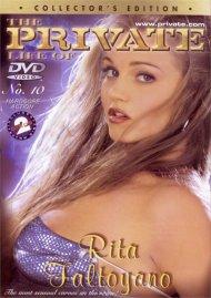 Private Life of Rita Faltoyano, The Porn Movie