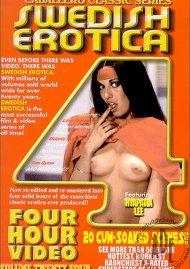 Swedish Erotica Vol. 24 Porn Movie
