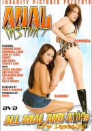 Anal Instinct Porn Movie