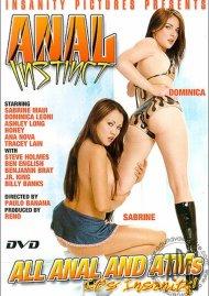 Anal Instinct Porn Video