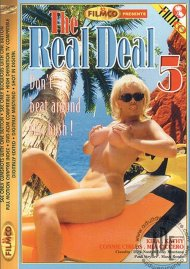 Real Deal 5, The image