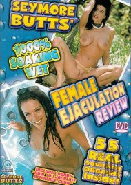 Seymore Butts' Female Ejaculation Review image
