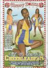 Hot & Nasty Cheerleaders Boxcover