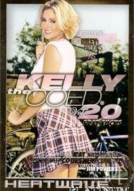 Kelly The Coed 20
