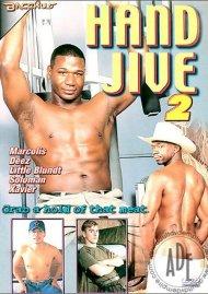 Hand Jive #2 Porn Movie