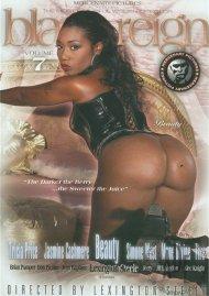 Black Reign #7 Porn Movie