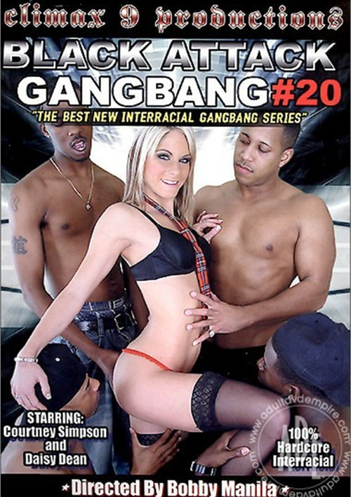 Black attack gangbang com, real wife pussy flash