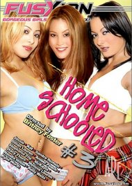 Home Schooled #3 Porn Video